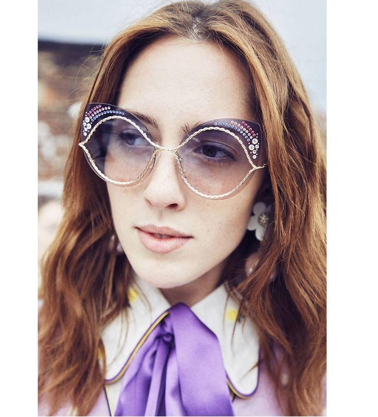 Shop Marc Jacobs Eyewear