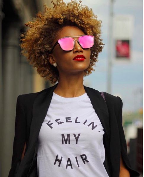 Black Beauty Instagram Pages You Should Follow For Some Dope Inspo