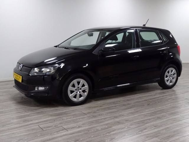 Volkswagen Polo 1.2 tdi 5 drs  met o.a airconditioning en cruise control financial lease vanaf € 93,- p/m