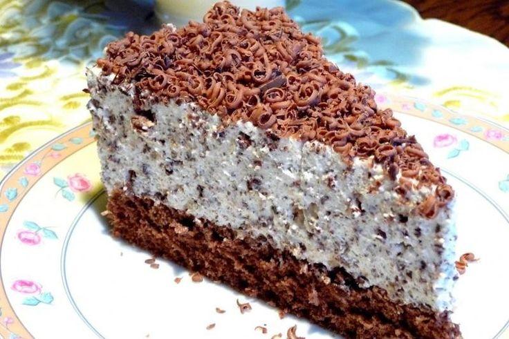 Stracciatella - vyzkoušený a prudce jedlý