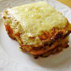 Zapekané zemiaky s mäsom a kapustou • recept • bonvivani.sk