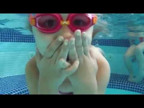 Plávanie SWiMKO Prešov - SWiMKÁČi - YouTube