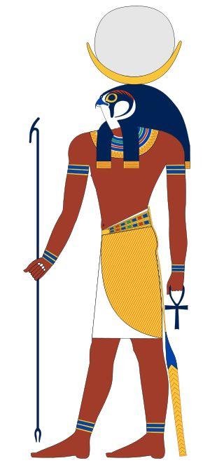 Dios egipcio Jonsu