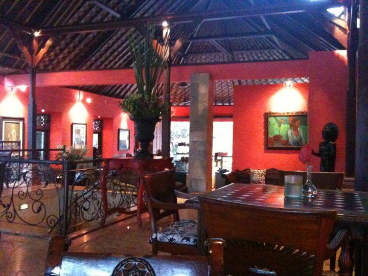 Casa Luna in Gianyar, Bali