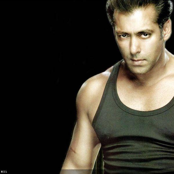 50 Handsome Hunks in Bollywood: Salman Khan