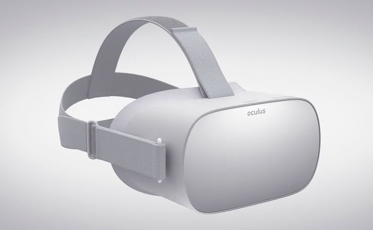 Xiaomi is Making the Oculus Go Headset | Chinese Smartphones
