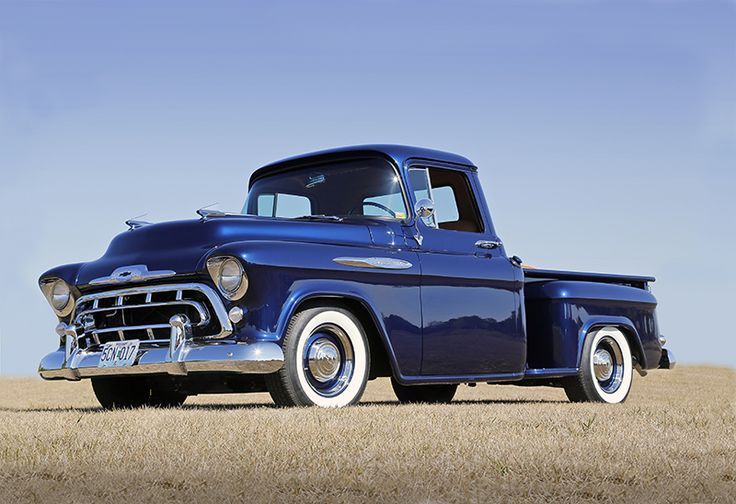 1957 Chevy                                                                                                                                                     More
