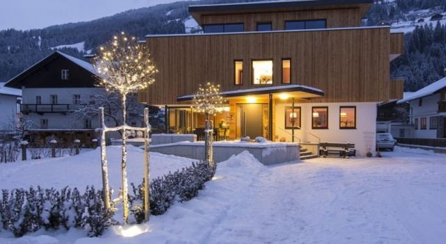 Pension Guggenberger - 3 Sterne #BedandBreakfasts - EUR 58 - #Hotels #Österreich #Sillian http://www.justigo.de/hotels/austria/sillian/pension-guggenberger_40741.html