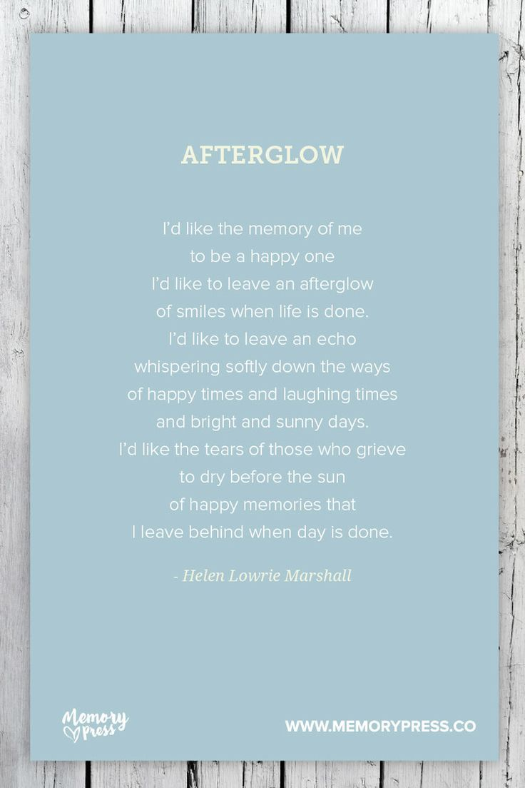 Image result for poems for funeral programs sister