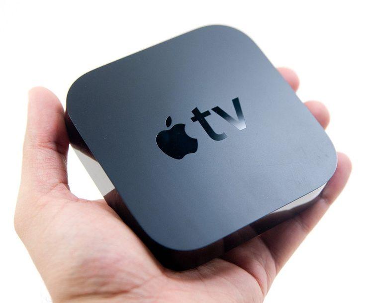 Impostazioni avanzate Apple TV il trucco per accedere al menu segreto