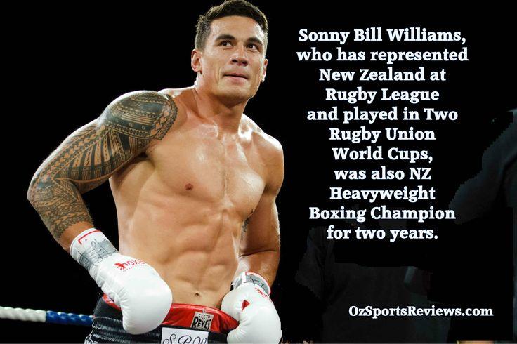 Sonny Bill Williams Wallpaper: The 25+ Best Sonny Bill Williams Boxing Ideas On Pinterest