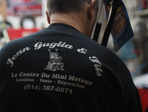 jean guglia et fils réparation montréal