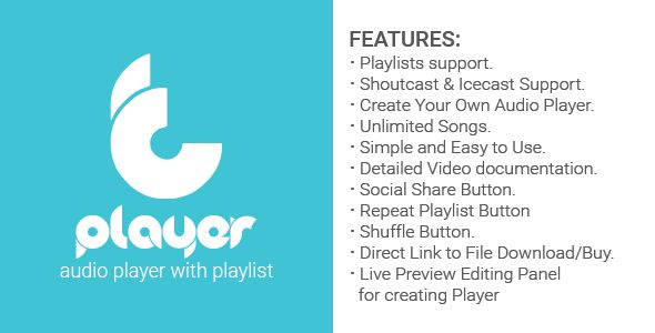 tPlayer - audio player (with playlist) v1.4 . tPlayer - audio player (with playlist) v1.4