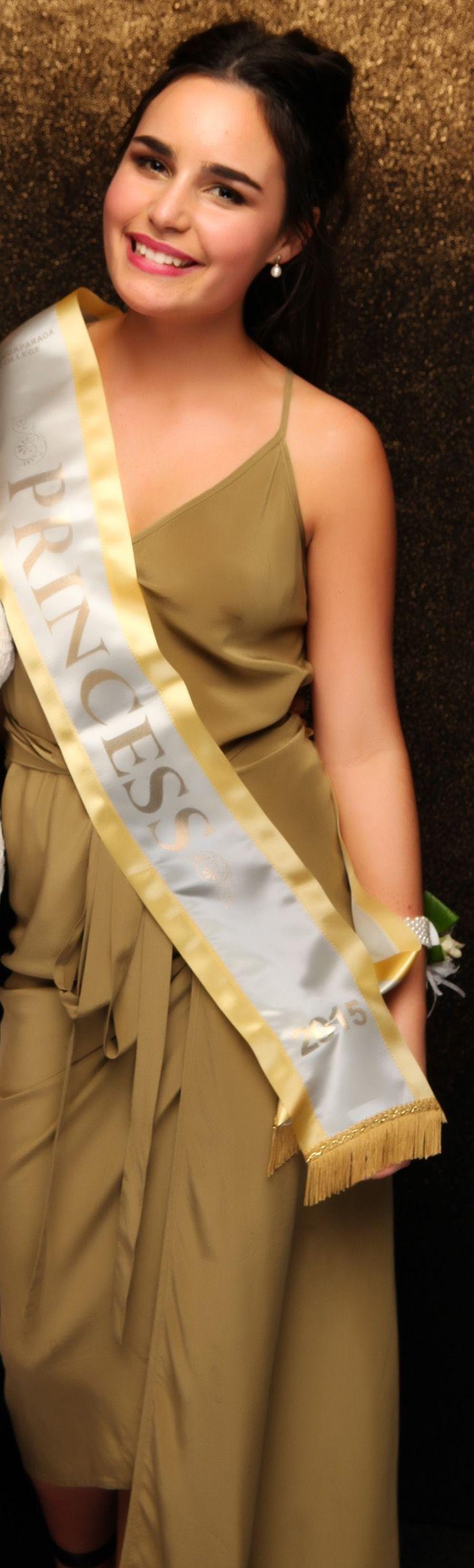 Whangaparaoa Ball 2015. Princess. www.whitedoor.co.nz