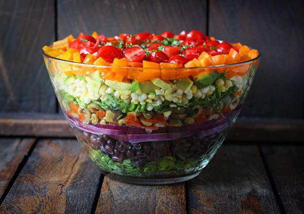Simple Chicken Salad Recipe Healthy Greek Yogurt