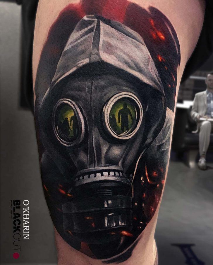 25 best ideas about gas mask tattoo on pinterest meaning of apocalypse meaning of 420 and. Black Bedroom Furniture Sets. Home Design Ideas