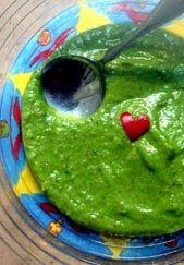 Rawkin': Raw Blender Soup Recipes