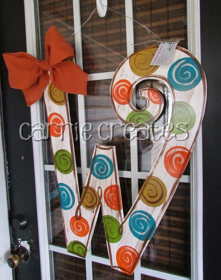Design Your Own Door Hanger Classy Design Ideas