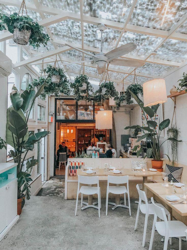 The Brooklyn restaurant Emily Ratajkowski and Robert