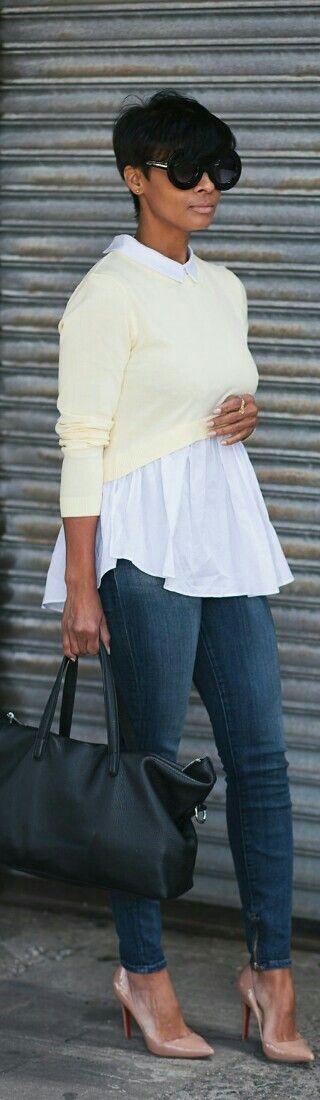 Chic in the City / Fashion by Kyrzayda