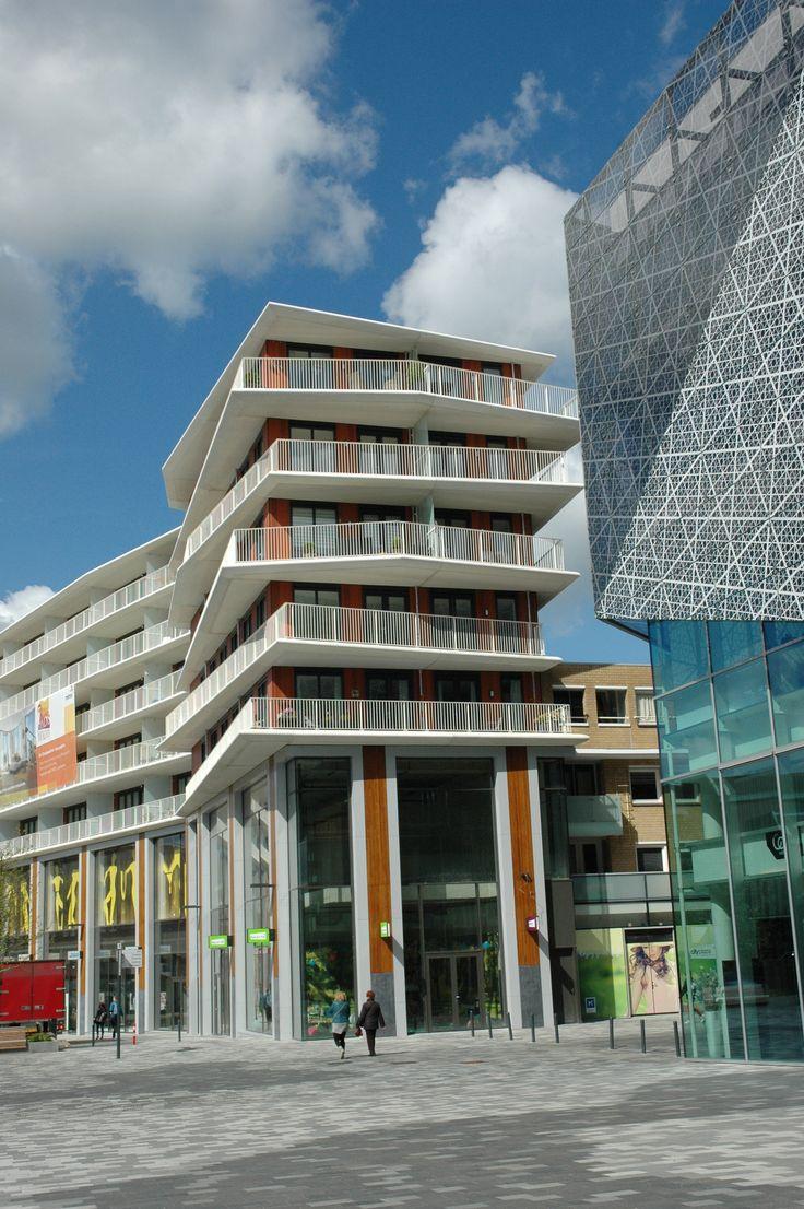 20170409&230720_Luxe Badkamer Winkels ~ in Nieuwegein? 27 luxe stadsappartementen in het centrale winkel