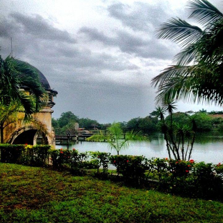 Puerto Barrios, Izabal en Izabal Dept....Guatemala