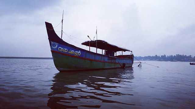 Ready To Ride Got Guts Or Else Have To Be Nuts Boating Fishing Fishingboat Adventure Sea Travel Kerala Tourism Fishing Boats Travel Photography