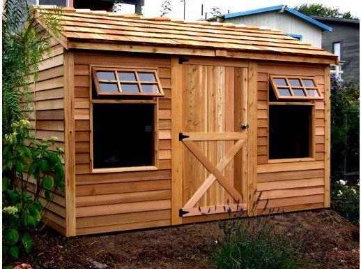 Garden Sheds 9x6 40 best sheds images on pinterest   garden sheds, backyard sheds