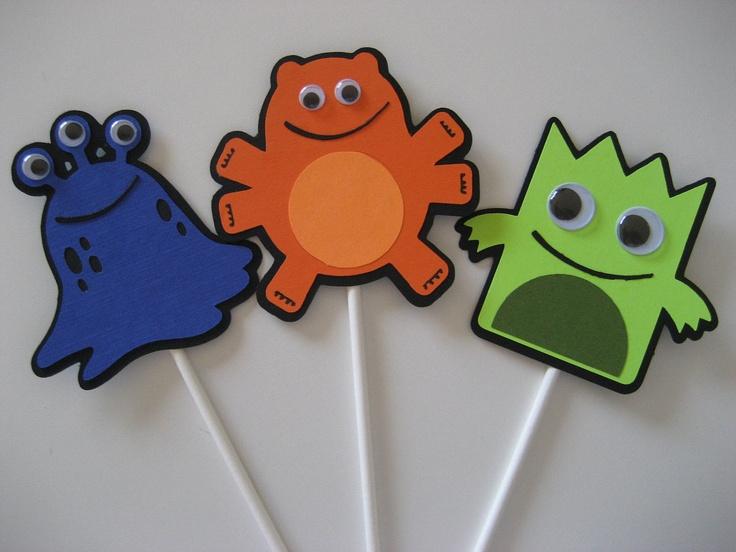 Super fun Little Monsters