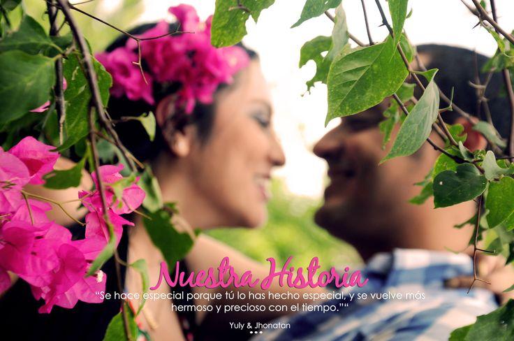 """The memories / Photography & vídeo. Fotografía de Pre-Boda & Post-Boda.  Nuestra Historia  """"El amor no se mira, se siente, y aún más cuando ella está junto a ti"""""""