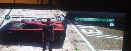 gta 5 hack proof