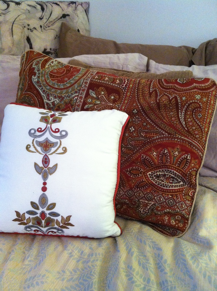 Decorative Pillows From Marshalls Alepsi For Mesmerizing Marshalls Decorative Pillows