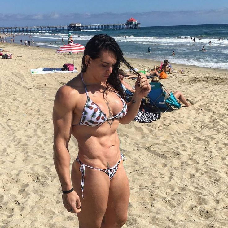 Gabi Garcia | Muscles | Pinterest | Gabi garcia, Muscles
