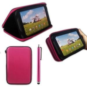 "EXC PINK HARD CASE FITS LENOVO TAB TABLET 2 A10 HD 10"" TABLET GRADE B 