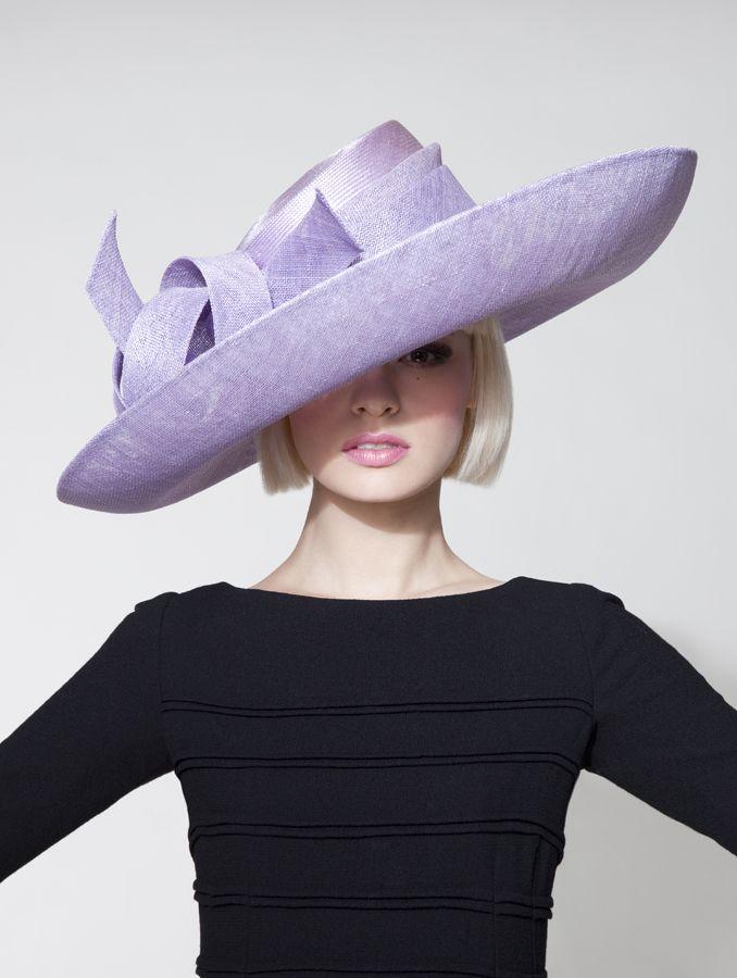 Dillon Wallwork - Bespoke Hats