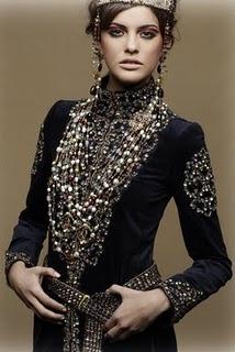 Chanel, Paris Byzance~
