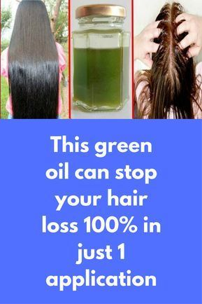 This green oil can stop your hair loss 100% in just 1 application In this post, I have shared an very easy and simple method of preparing Homemade NEEM HAIR OIL to get Shiny hair, Silky hair, Soft hair, Smooth hair. Everyone wants to have beautiful hair, Smooth hair and silky hair or dandruff free scalp. Proper Hair care is the only way for both men and women … #HairLossRemedyforMen