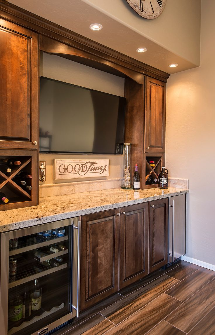 Modern Rustic Home Bar See More At Cabinets Part 65