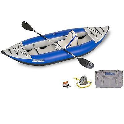 Canoes 23800: Sea Eagle Explorer Kayak 300Xk Deluxe 300Xk_D -> BUY IT NOW ONLY: $732.14 on eBay!