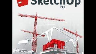 Como Descargar E Instalar SKETCHUP PRO 2016 Para WINDOWS 7/8/8.1/ Y 10 Full Español - YouTube