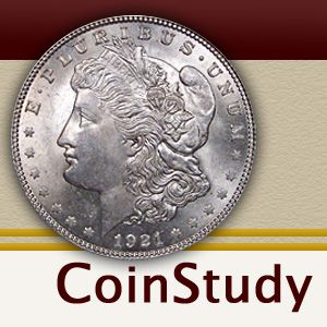 1885 Morgan silver dollar value has risen with the price of silver. Using grading images, accurately judge the condition of your coin and often it is worth more.