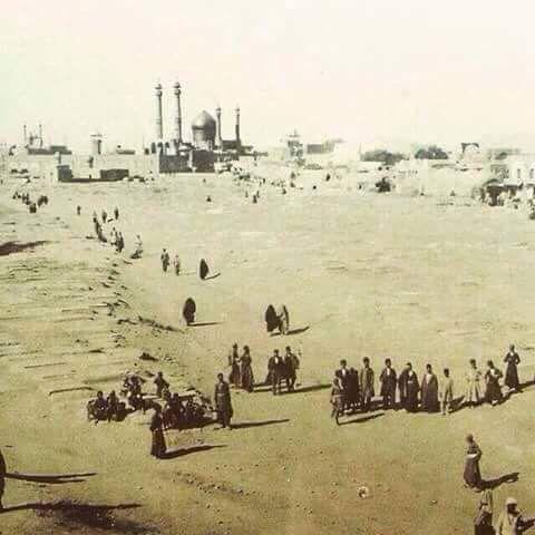 Karbala 1915