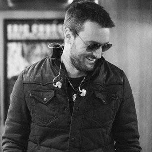 LOVE ME, MY ERIC CHURCH!!!!!!!!!! 4 days & counting! Tagging along with the country superstar during a series of special club dates