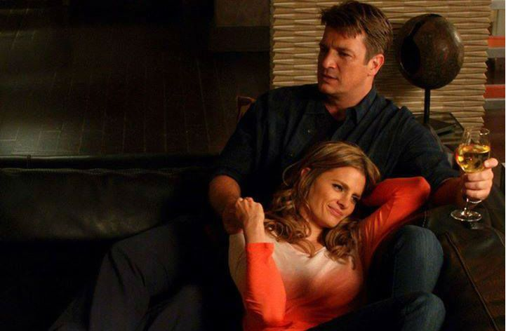 'Castle' Series Finale Review: Stana Katic, Nathan Fillion's Characters Get A Picture Perfect Family Ending [Recap] - http://www.movienewsguide.com/castle-series-finale-review-stana-katic-nathan-fillions-characters-get-picture-perfect-family-ending-recap/210967
