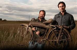 American Pickers. Mike & Frank!: Pickers Pickin, Frank, Favorite Tv, American Pickerslov, Favorite Things, Interesting People, History Channel, Favorite Moviespeopleband, Photo
