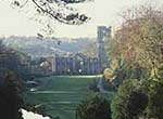 Fountains Abbey and Studley Royal