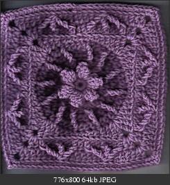 Flower and Trebles Square  Name:fntsa.jpg  Views:224  Size:63.6 KB  ID:16546