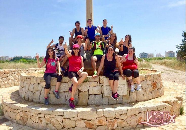 Blog #ColegiosISP: excursión realizada por parte del #TeamISP por Serra d'Irta y posterior comida.    Cogiendo fuerzas para el  #SummerCampISP 2017 colegiosisp.com/excursion-team…