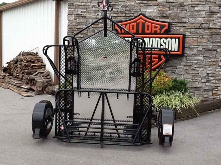 New 2016 Kendon Dual Stand-Up Motorcycle Trailer ATVs For Sale in Tennessee. 2016 Kendon Dual Stand-Up Motorcycle Trailer, Looking for a trailer that doesn't take up the room of a normal trailer? Here it is, Kendon Dual Stand-Up trailer! This trailer is ready for not only one, but two bikes! 2016 Kendon Dual Stand-Up Motorcycle Trailer The Dual-Rail Folding Stand-Up Trailer is the workhorse of the Kendon line. Tried and true, this trailer is built to last and has the outstanding features you…