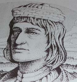 L'explorateur portugais Diogo Cao